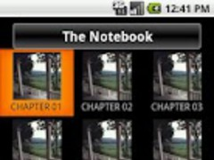 The Notebook 20120315 Screenshot