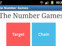 The Number Games 1.0 Screenshot