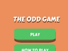 The Odd Game 1.0 Screenshot