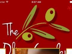 The Olive Garden 1.0.1 Screenshot