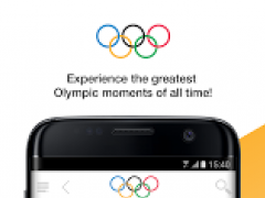 The Olympics - Official App 2.1.0 Screenshot