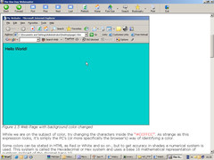The One Day Webmaster eBook Demo 3 Screenshot