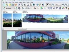 The Panorama Factory 5.1 Screenshot