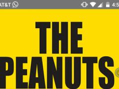 The Peanuts Theme Ringtone 1.0 Screenshot