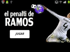 The Penalty of Ramos 15 Screenshot
