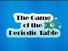 The Periodic Table Game 2.23 Screenshot