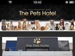 The Pets Hotel 1.0.2 Screenshot