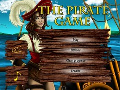 The Pirate Game (Free)  Screenshot