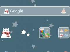 The polar bear & Star Dodol 4.1 Screenshot