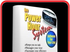 the Power Hour System 1.1 Screenshot