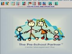 The Pre-School Partner 6.0 Screenshot