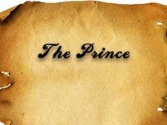 The Prince - Audio Book 1.1 Screenshot