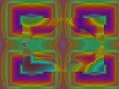 The Psychedelic Screen Saver 2015.0107 Screenshot