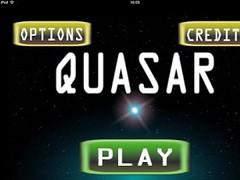 The Quasar (Free) 1.0 Screenshot