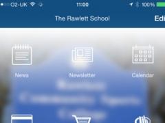 The Rawlett School 1.1.0 Screenshot