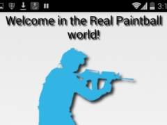 The Real Paintball 1.0.1 Screenshot