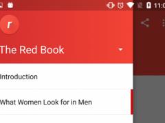 The Red Book 4 Screenshot