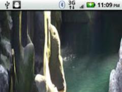 The River Gulch HD Live Wallpa 1.0 Screenshot