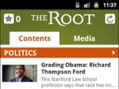 The Root 1.2.5 Screenshot