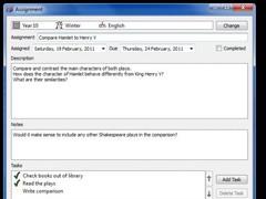 The Round Tuit 0.2 Screenshot