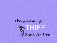 The Running Thief: Get Away and Stay Alive 1.3 Screenshot
