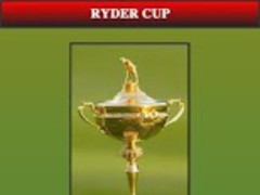 The Ryder Cup 1.01 Screenshot