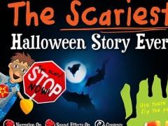 The Scariest Halloween Story Ever! 2.0 Screenshot