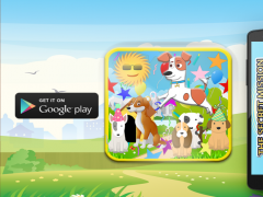 The Secret Mission Of Cute Pet 7.3.95 Screenshot