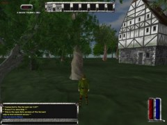 The Servant MMORPG Engine  Screenshot