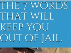 The Seven Words 1.0 Screenshot
