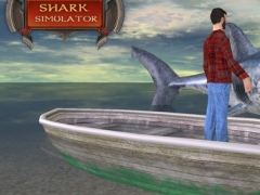 The Shark Simulator Pro 1.0.0 Screenshot