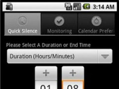 The Silencer Lite 1.1 Screenshot