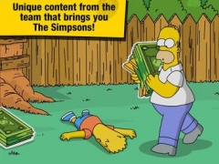 The Simpsons™: Tapped Out 4.22.5 Screenshot