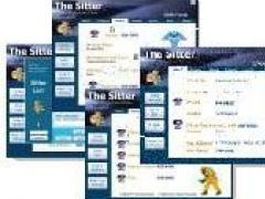 The Sitter 2.0 Screenshot