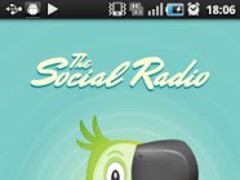 The Social Radio for Twitter 1.4.0 Screenshot