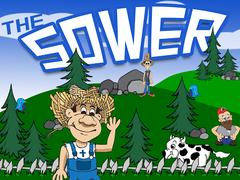 The Sower Free Christian Game 1.4 Screenshot