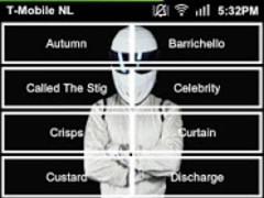 The Stig Soundboard 1 Screenshot