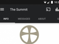 The Summit Church App 3.4.0 Screenshot