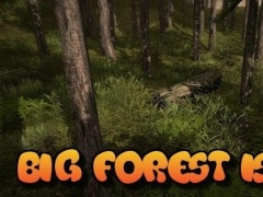 The Survival: Rusty Forest HD 1.0 Screenshot