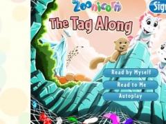 The Tag Along - Premium Children's Story 1.0 Screenshot