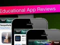 The Teacher's Guide to iPad - Help for educators using iPads and mobile learning in their classroom 1.0 Screenshot