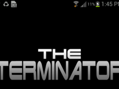 The Terminator Theme Ringtone 1.1 Screenshot