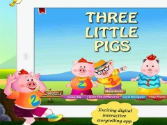 The Three Pigs 1.0 Screenshot