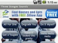 The Three Stooges 3.0 Screenshot