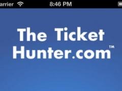 The Ticket Hunter 4.0 Screenshot
