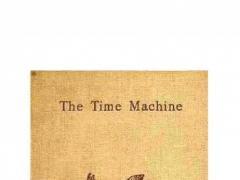 The Time Machine audiobook 1.0 Screenshot