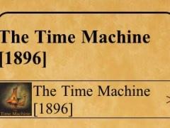The Time Machine by Herbert George Wells 5.2 Screenshot