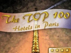 The Top 100 Hotels in Paris 1.0 Screenshot