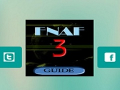 The Top guide for FNAF 3 1.5.12 Screenshot