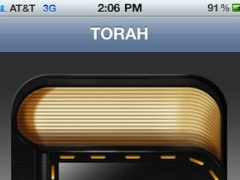 The Torah Bible Pentateuch 3.0 Screenshot